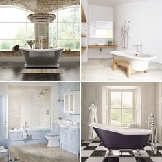 The best bathroom design and decorating ideas for 2019 from Ideal Home's editors. Design your perfect bathroom or shower space for any style and budget. Latest Bathroom Tiles, Bathroom Trends, Bathroom Floor Tiles, Bathroom Sets, Bathroom Designs India, Best Bathroom Designs, Bad Inspiration, Bathroom Inspiration, Interior Inspiration