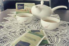 Meßmer Masir-Tee Minze-Honig Kräutertee