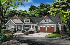 The Oliver 1427 is now available!  2000 sq ft, 3 beds, 2 baths. #WeDesignDreams