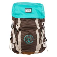 Annex Backpack Beaver Tail