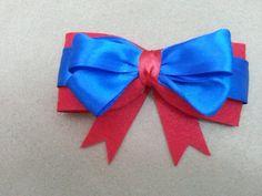 Tutorial: DIY Ribbon Bow