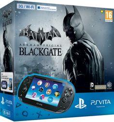 batman arkham origins black gate batman photos   Add to my wishlist: » Create wishlist first Product was successfully ...