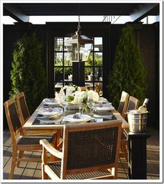 Outdoor Living | The Perfect Pergola