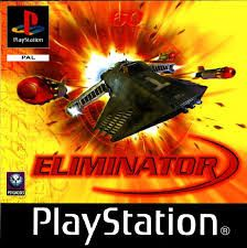 Eliminator Psx Iso Rom Download Gaming Wallpapers Hd Gaming