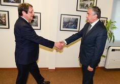 Ακιντζί: Διάσκεψη αποφάσεων και όχι διαπραγματεύσεων η Διάσκεψη για την Κύπρο