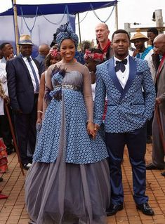 African Wedding Dresses l African dresses with a Modern Twist l Colourful African wedding dresses l Shweshwe wedding dresses l African Couture and Fashion