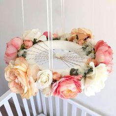 Floweral dream cacher