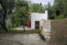 renovated cottage in france