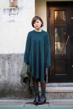 Hikaru | Shop Staff