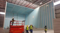 Call Africhill 11 979 1885 for custom cold storage insulation solutions to make environmentally controlled storage space. Insulated Panels, Insulation, Freezer, Storage Spaces, The Unit, Rooms, Cold, Metal, Projects