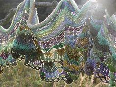Ravelry: Lavendelfreundin's Outdoor Crochetta
