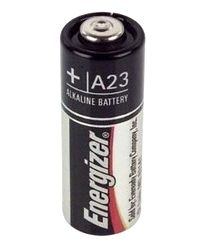 #A23 battery for keyless vehicle entry systems, home security systems, garage door openers, Bluetooth headsets and more. #battery #tech #gadget