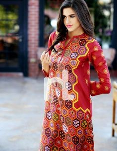 Nishat Linen Pret Summer time-14 Vol-two | Nishat-Linen Pret Catalogue 2014-2015 - FASHIONPAB | FASHIONPAB
