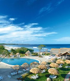 Best All-Inclusive Resorts in Costa Rica and Belize | All-Inclusive Destination Weddings | All-Inclusive Honeymoons | Barceló Langosta Beach, Costa Rica