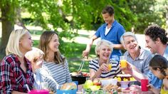 Hosting a BBQ? Here's some tips to make it eco-friendly and sustainable!