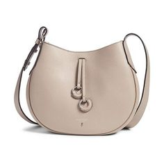 small maura cachemire crossbody bag by SERAPIAN MILANO. An exquisitely curvy crossbody bag is handcrafted from naturally tumbled French calfskin, subtly grained and as soft ...