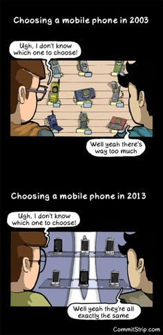 Smartphone Humor | Funny Technology - Community - Google+ via Ashish T #funny