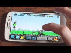 Top 5 Android Games on Samsung Galaxy S3 June - Androidizen