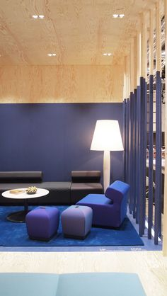 Furniturestand Stockholm 2014 - Foraform AS by Scenario interiørarkitekter MNIL #color #Norway