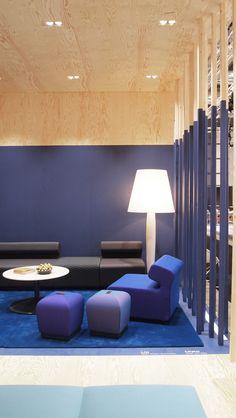Furniturestand Stockholm 2014 - Foraform AS by Scenario interiørarkitekter MNIL #color #Norway