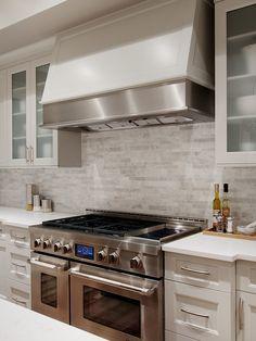 Aspen Estates Project - contemporary - living room - calgary - Capstone Custom Homes