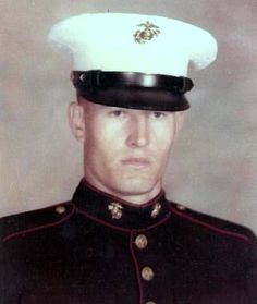 Virtual Vietnam Veterans Wall of Faces | DONALD R ARNOLD | MARINE CORPS