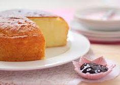 Κέικ με γιαούρτι και μέλι!