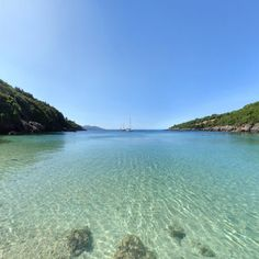 Zavia of Sivota is a small and narrow beach surrounded by olive trees on the right and on the left side, and a relatively short distance from the village of Sivota in Epirus,Greece