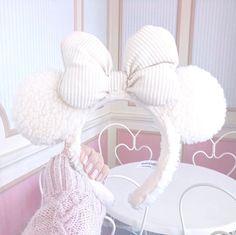 Disney Time, Disney Magic, Disney Stuff, Disney Dream, Cute Disney, My Melody Wallpaper, Disney Minnie Mouse Ears, Relationship Goals Pictures, Tokyo Disneyland