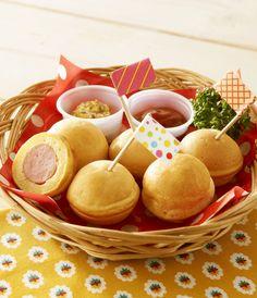夏休みは毎日お昼ご飯やおやつを考えるのに一苦労。そこで簡単に出来て盛り上がるたこ焼き器レシピをご紹介します。
