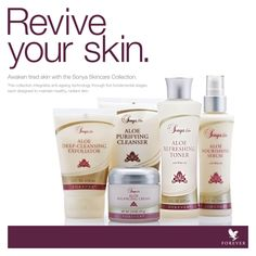 Want to look your best? Your #skin is the best place to start. http://link.flp.social/mEeLwN