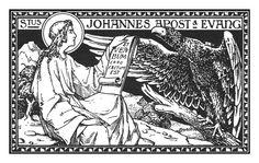 Saint John - Apostle and Evangelist