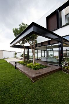 Temozón House by Carrillo Arquitectos y Asociados (5)