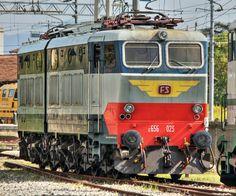 Locomotive, Iron, Pictures, Italy, Locs