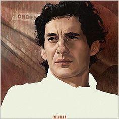 Aryton Senna - The best driver in Formula 1 history