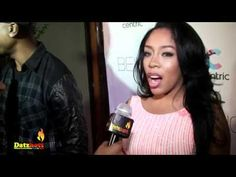 K. Michelle Wants To Discontinue Use of the N-Word and Moving out of the U.S. permanantly!
