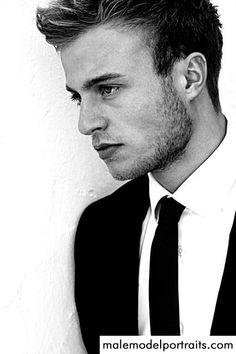 Josh-Russell-2 #male #model #malemodel #men #man #malemodels #models #pretty