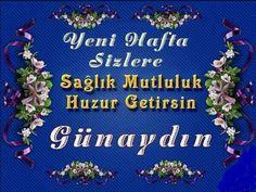 Hi. Selamlar SEVGILER SAYGILAR LOVE. Gerze-SİNOP/TURKİYE'DEN.