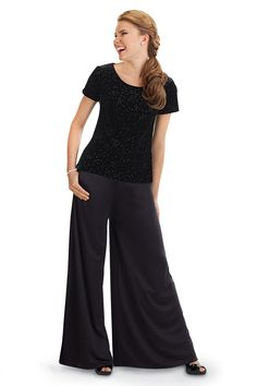 Gabrielle Top Concert Dresses, Choir, Harem Pants, Tops, Band, Fashion, Moda, Greek Chorus, Harem Jeans