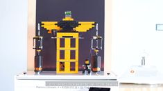 Dr Rebecca Hawke and Dr Yin Hsien Fung are research scientists at the Measurement Standards Laboratory (MSL). MSL is building the southern hemisphere's only Kibble balance – an exceptionally accurate weighing machine. Rebecca and Fung explain how the simpler yet similar LEGO version of the Kibble balance works. Research Scientist, Scientists, It Works, Lego, Scale, Southern, Building, Weighing Scale, Legos