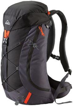 afa5f95710203 McKinley Erwachsenen Trekking Wander Rucksack