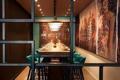 TLT - The Little Things | New restaurants in Amsterdam | http://tlt-thelittlethings.com