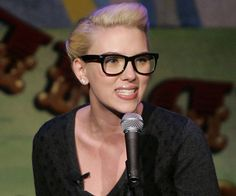 Check out some of our fave female celebs who make glasses look gorgeous. Read More