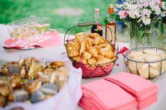 Boho Hochzeit in Hannover von Christin Lange | Hochzeitsblog - The Little Wedding Corner