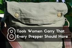 Tools That Preppers Should Borrow From Women Homesteading  - The Homestead Survival .Com