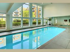 Vacation Rentals - USA, Washington, Seattle - 2 Bedroom Harbor and City View Oasis