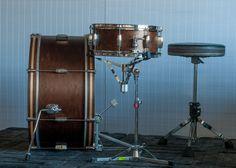 SINGLES | C&C Drum Company