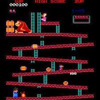 Gotham City 3: Donkey Kong