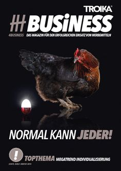 TROIKA 4 BUSINESS 2015. Click to see the online B2B catalogue