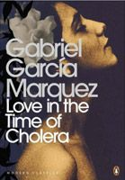 One of the famous romantic Spanish novels of the 20th century by Gabriel Garcia Marquez/ This sounds so depressing, but I can't pass up a book title.